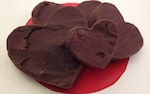 Heart Fudge