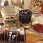 Rice Vinegar Substitutes