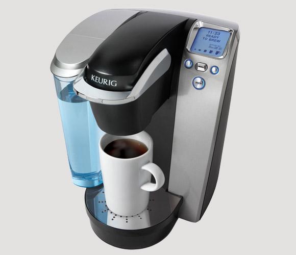 k-cup machine