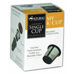 Keurig Platinum Review