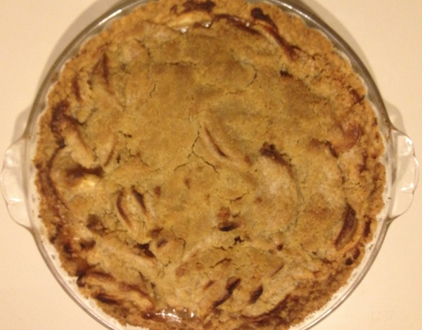 Simple Pie Crust Recipe