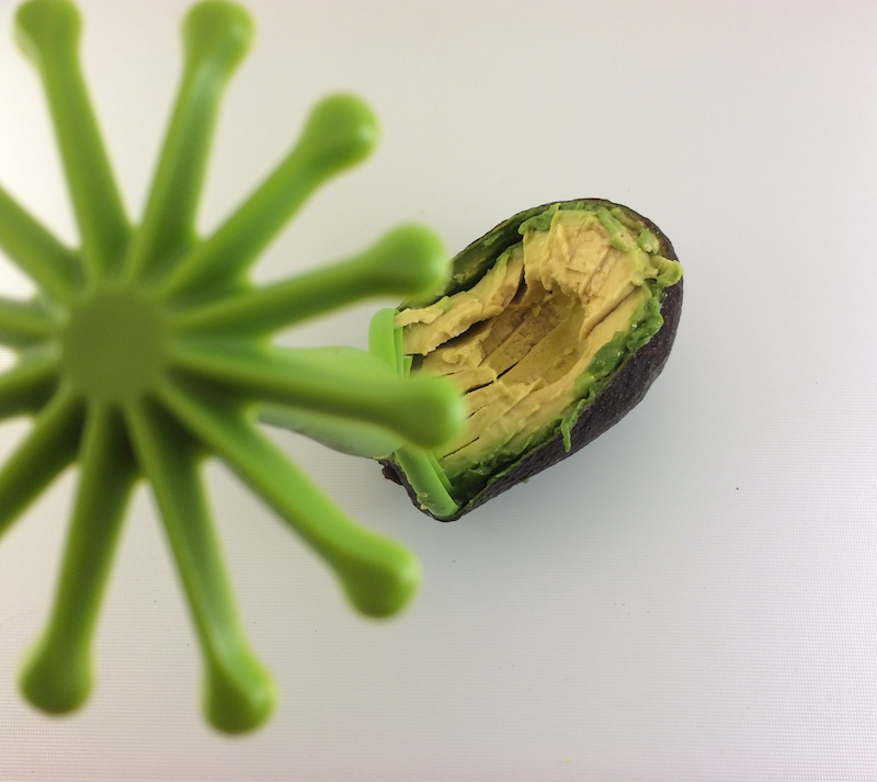 avocado slicer stocking stuffer