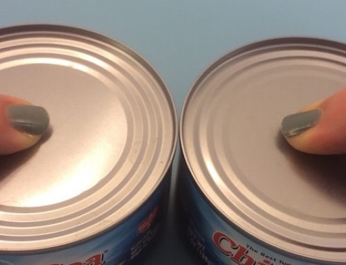 Detecting Botulism – How to Tell if a Can is Bad
