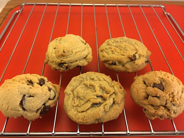baking mistakes