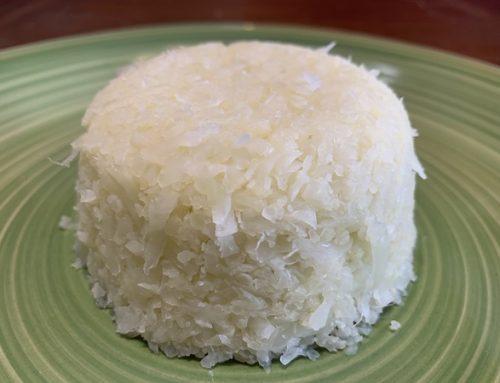 What is Cauliflower Rice?