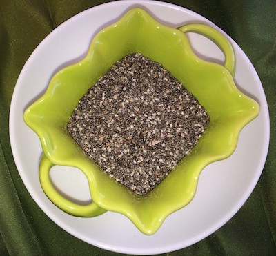 How Long Does Chia Last?