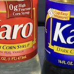 How long does corn syrup last?