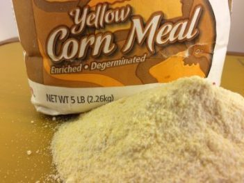 How Long Does Cornmeal Last?