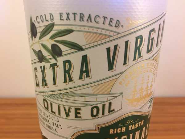 Olive Oil vs Extra Virgin
