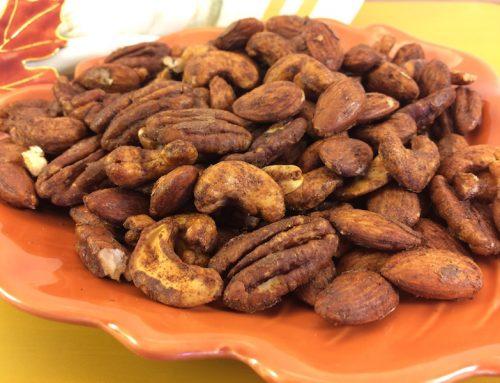 Fall Nuts