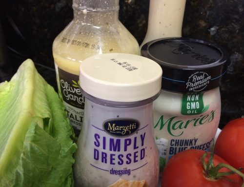 Can You Freeze Salad Dressing?