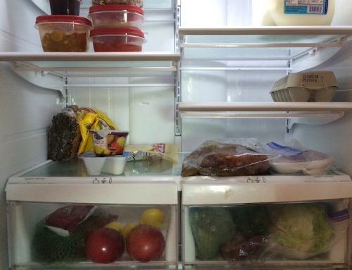 How to Arrange a Refrigerator for Optimal Food Storage