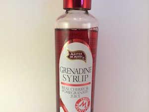 How Long Does Grenadine Substitutes Last?