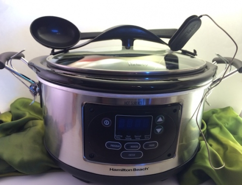 10 Slow Cooker / Crock Pot Tips