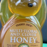 Honey Substitutes