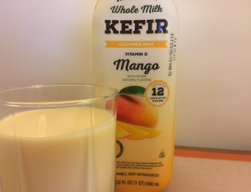 What is Kefir?