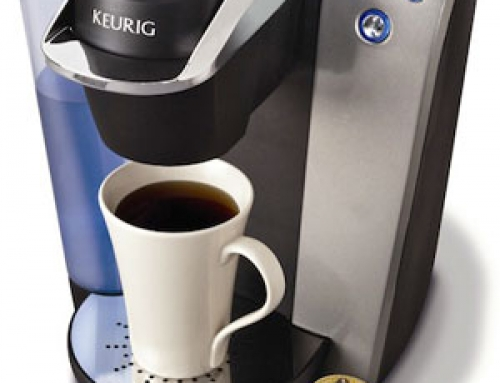 Keurig Won't Work – Small Kitchen Appliance Problems Solved
