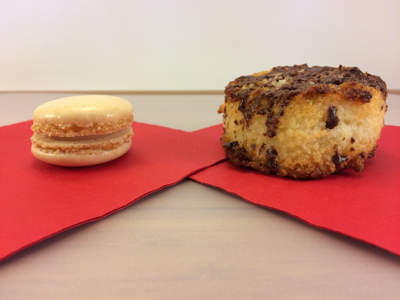 macaroon vs macaron