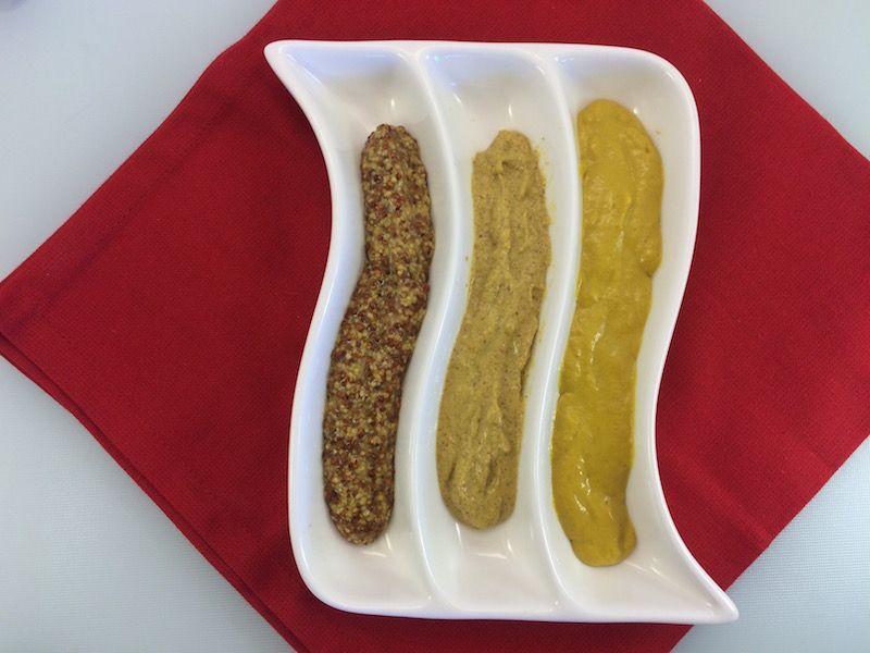 mustard-types