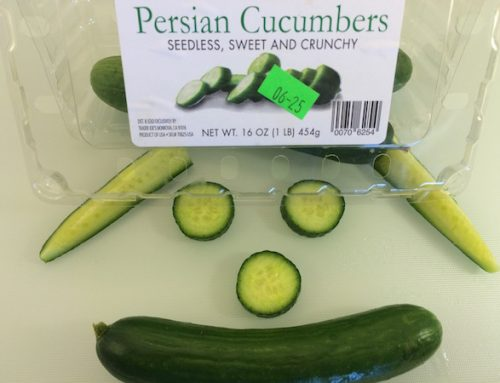 Why Choose a Persian Cucumber?
