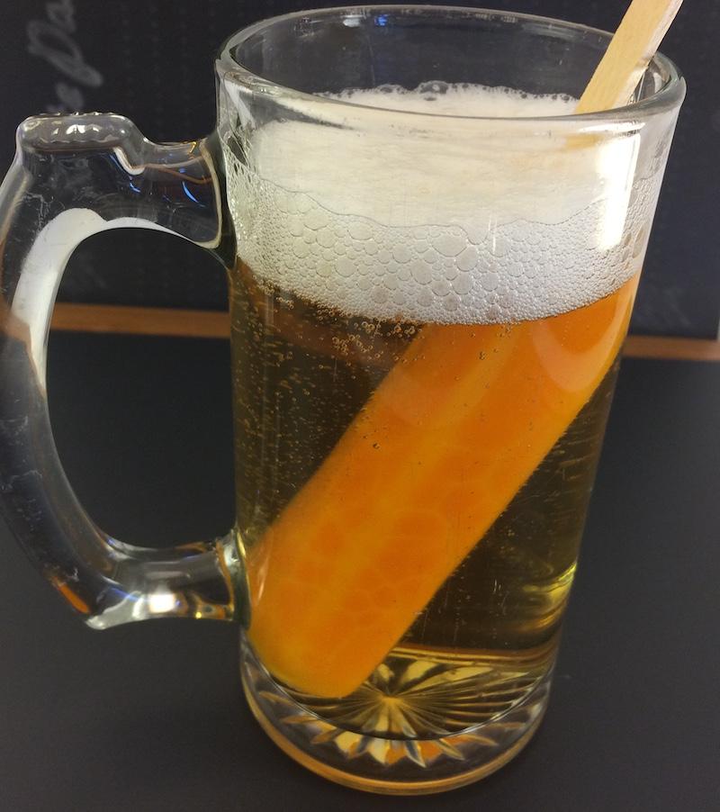 popsicle beer