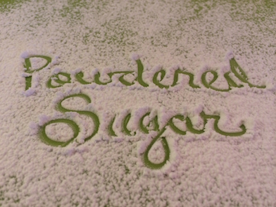 How Long Does Powdered Sugar Substitutes Last?