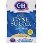 Powdered Sugar Substitutes