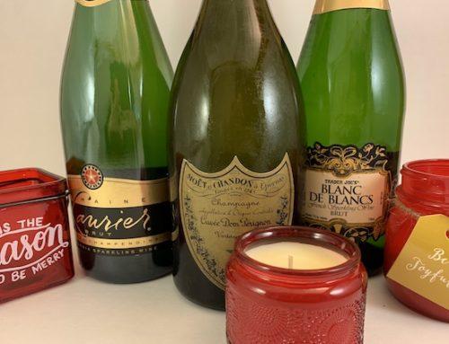 Sparkling Wine vs Champagne