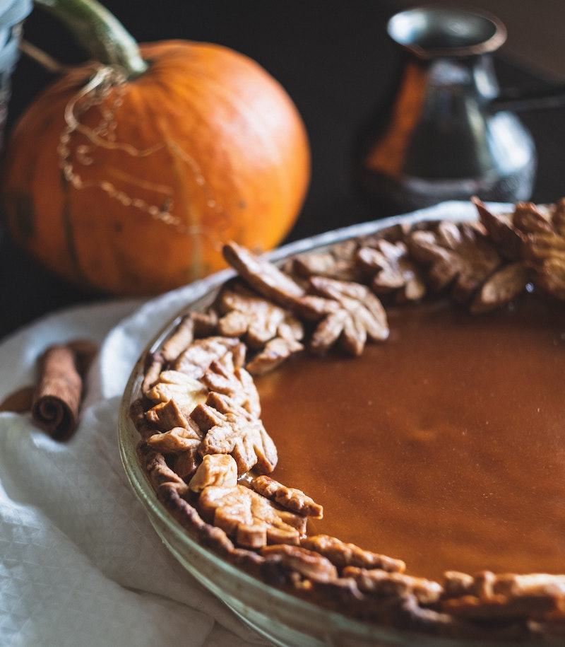 Does Pumpkin Pie Have to be Refrigerated?