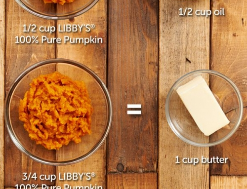 The Great Pumpkin – Cooking With Pumpkin
