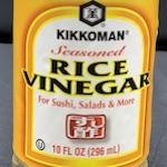 Rice Wine Substitutes