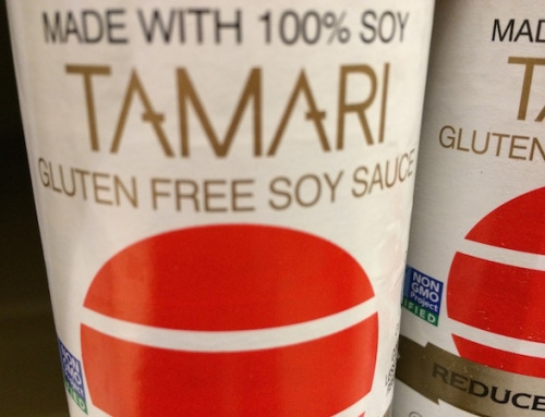 What is Tamari? Soy Sauce vs Tamari (vs Shoyu vs Kecap Manis)