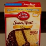 How Long Past Expiration Date Cake Mix