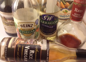 Vinegar And Rice Vinegar Substitute Suggestions Eatbydate