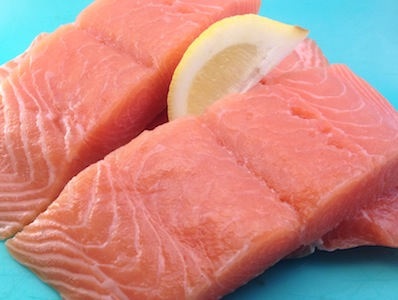 How Long Does Salmon Last Shelf Life Storage Expiration Date