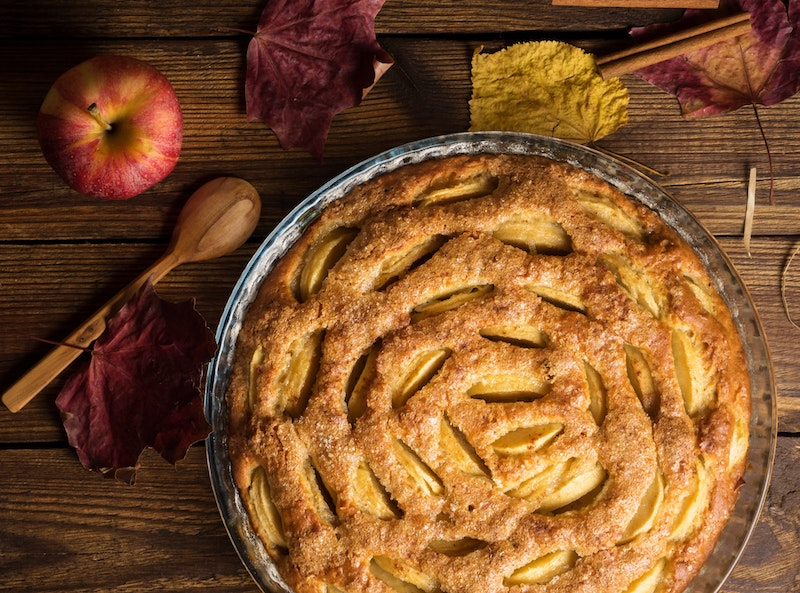 Does Apple Pie Need to be Refrigerated?