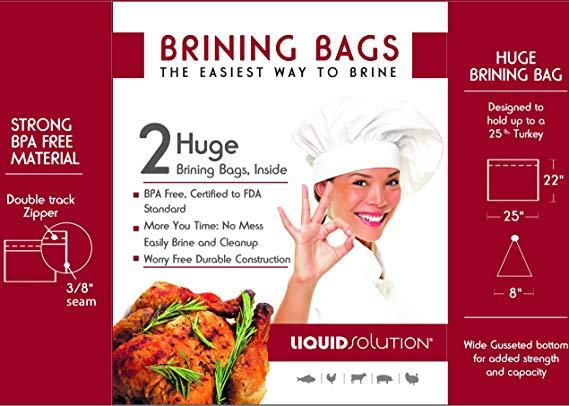 Turkey Brine – How to Brine