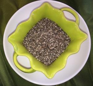 How Long Do Chia Seeds Last Shelf Life Storage Expiration