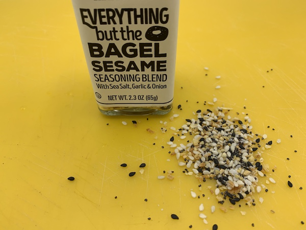 What is Everything Seasoning?
