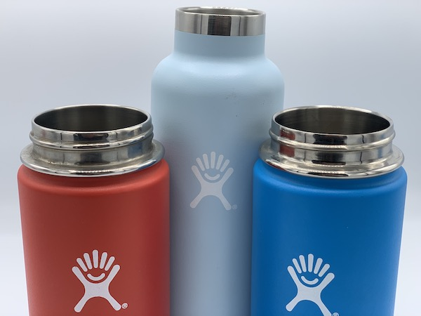 How to Wash a Hydro Flask