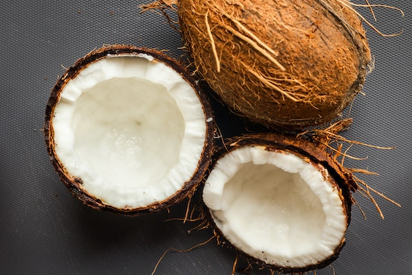 How to Open a Coconut