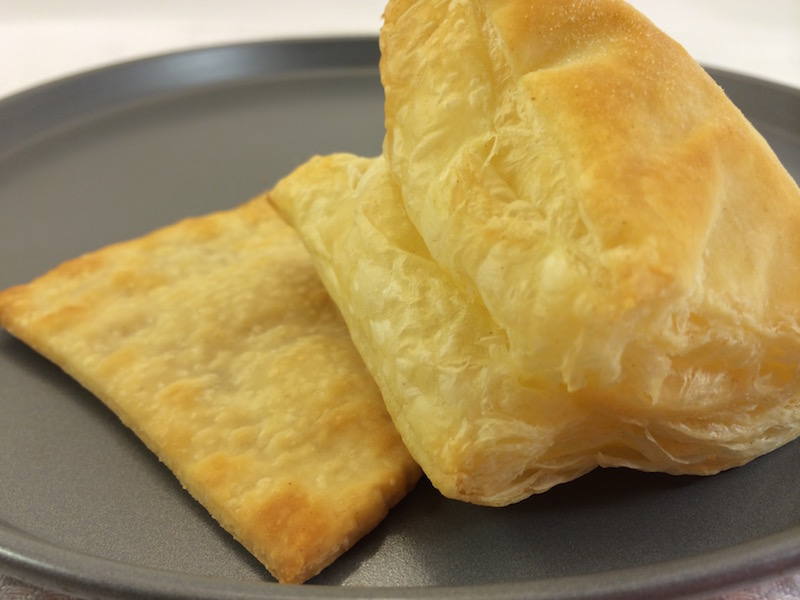 What S The Difference Between Puff Pastry And Pie Crust