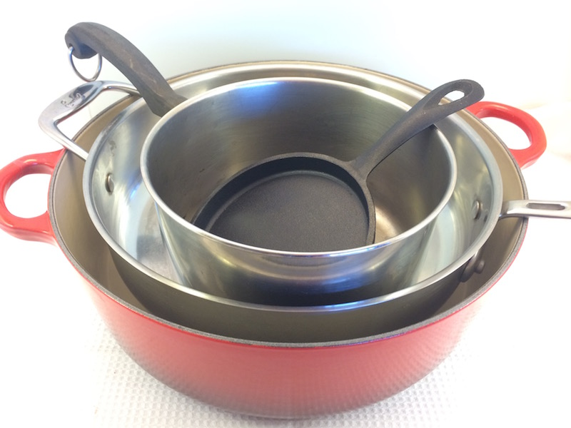 How To Choose Pots And Pans What S Best For Your Kitchen