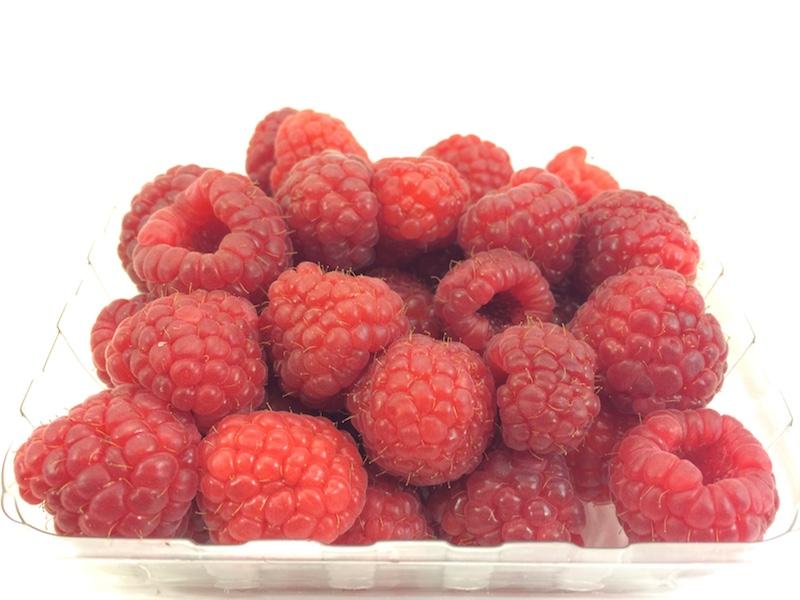 Best Way to Store Raspberries