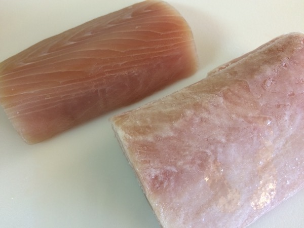 Can You Refreeze Fish?