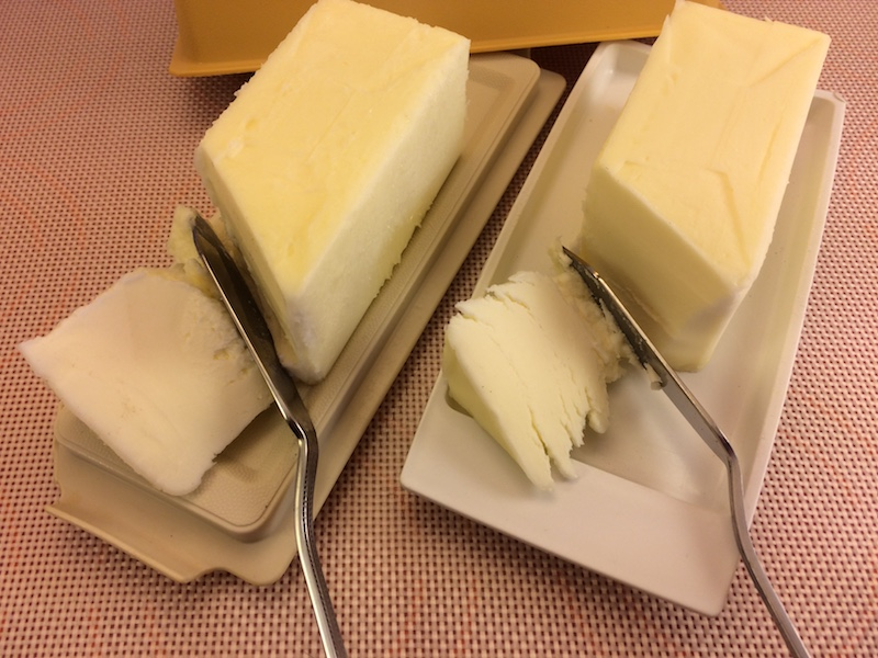 Does Butter Need Refrigeration?