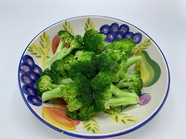How Long to Steam Broccoli